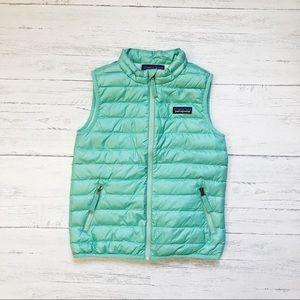 NWT Kids Patagonia Vest,